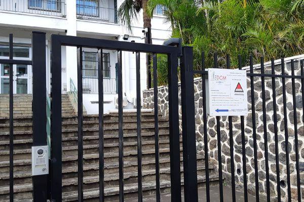 IEDOM : Chute historique du climat des affaires à La Réunion au 1er trimestre 2020 2