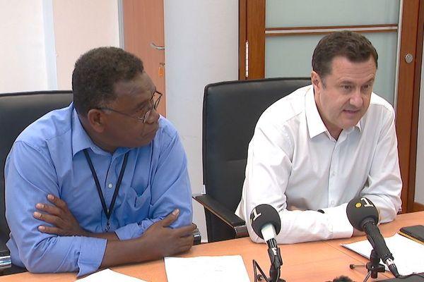 Prolongation des discussions entre Vale NC et New Century Resources, 28 juillet 2020, Antonin Beurrier