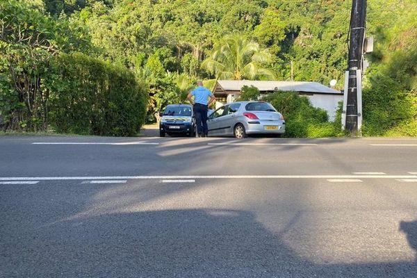 Le braqueur de la banque de Polynésie de Punaauia a été retrouvé.