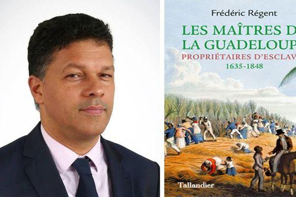 Frédéric Régent