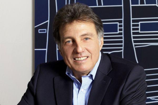 Hervé Giaoui, PDG de CAFOM et d'Habitat