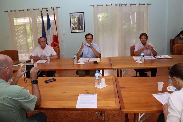Covid-19  : La Fédération bancaire française annonce 60 milliards de FCFP de prêts garantis par l'État au profit des entreprises polynésiennes