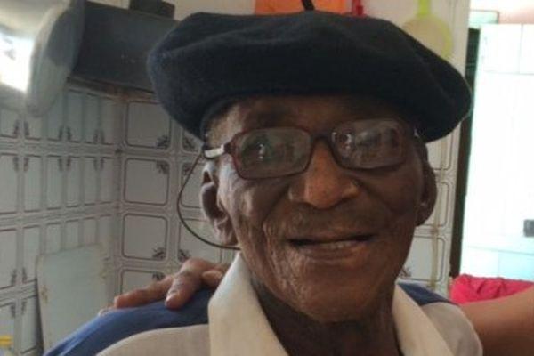 Abel Pétro 105 ans