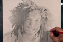 Portraits de Polynésie - Episode 13 - Bobby Holcomb