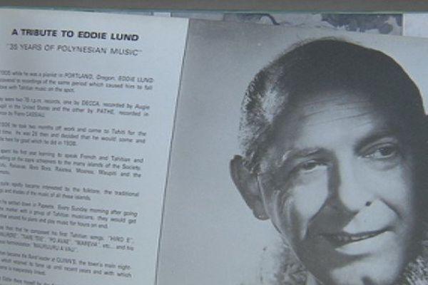 Piano Queen's Eddie Lund