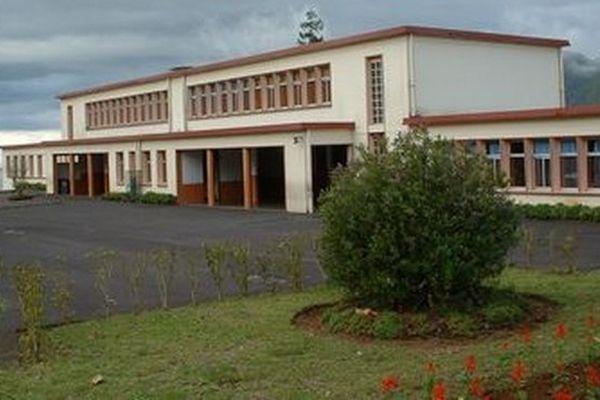 Ecole Claire-Hénou