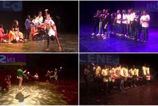 Ecoles : spectacle fin d'année