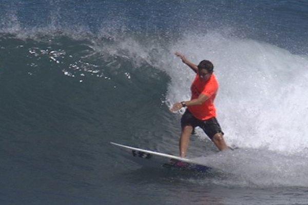 papara surf junior