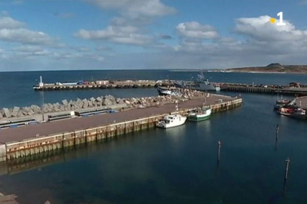 port de miquelon