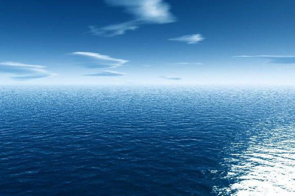Un océan gigantesque découvert à 700km sous la surface de la Terre