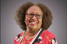 Carla Barnett, originaire de Belize, première femme secrétaire-général de la CARICOM