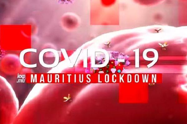 Covid-19 couvre feu à Maurice