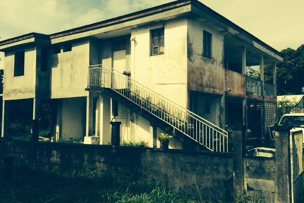 Maison du lamentin 2 corps retrouvés