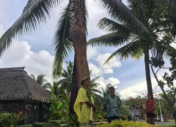 Nouveau Unu à Paofai