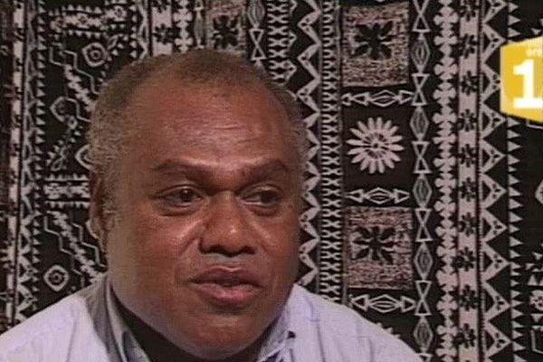 Jacques IEKAWE: 25 ans déjà!