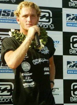 Steven Pierson, trials 2006