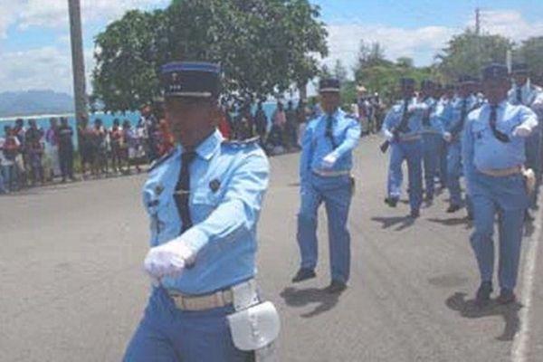 Capitaine malgache tué