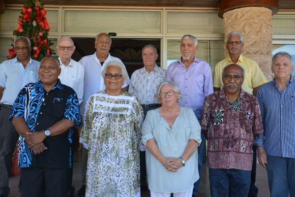 Comité des sages constitution 27 décembre 2017