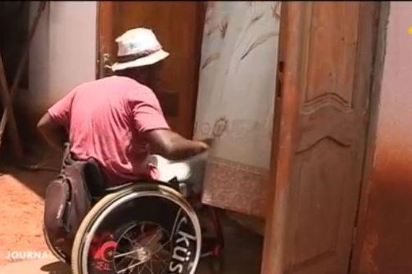 Logement et handicap
