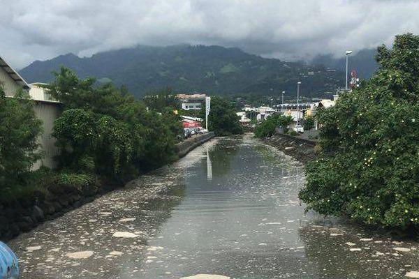 rivière Papeava