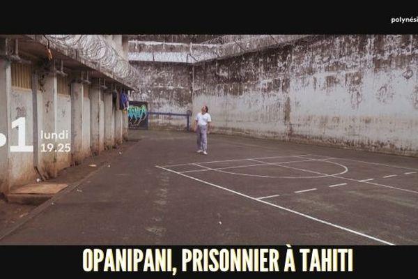 OPANIPANI, PRISONNIER A TAHITI 2