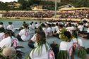 13 000 personnes à la conférence du prophète de l'église de Jésus-Christ des Saints des Derniers Jours