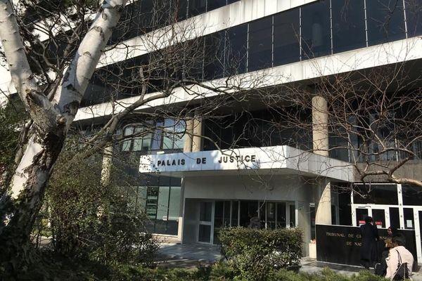 Tribunal correctionnel de Nanterre