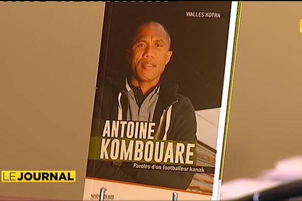 Antoine Kombouare, paroles d'un footballeur
