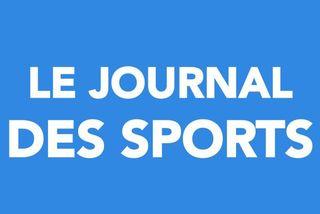 LE JOURNAL DES SPORTS (14/02/17)