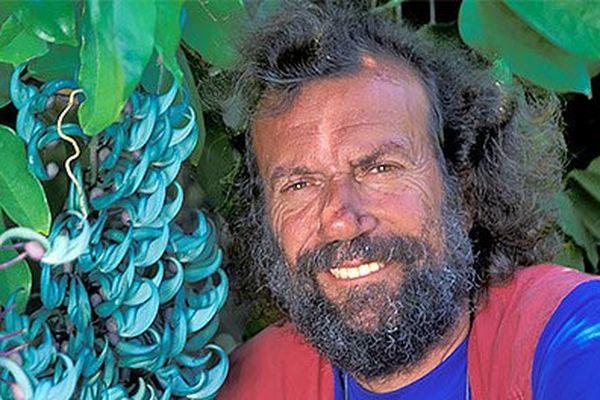 Antoine à La Réunion