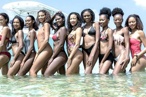 Miss Martinique 2019