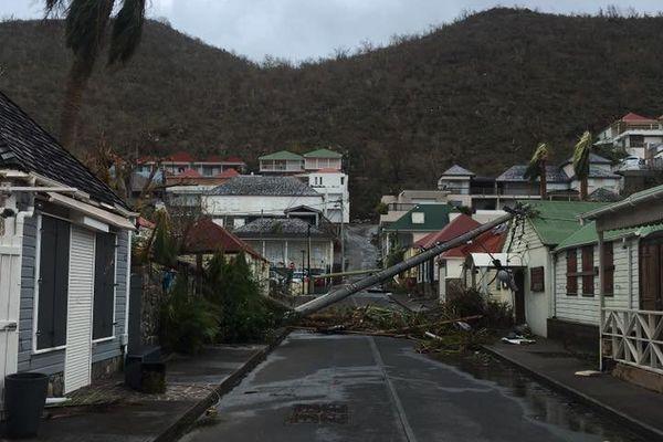 Saint-Barth Irma 27