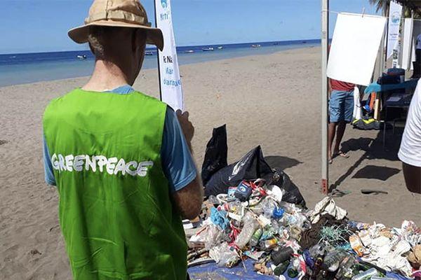 Greenpeace Martinique