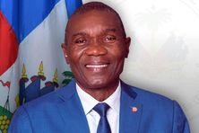 Sénateur Joseph Lambert nommé président provisoire d'Haïti.