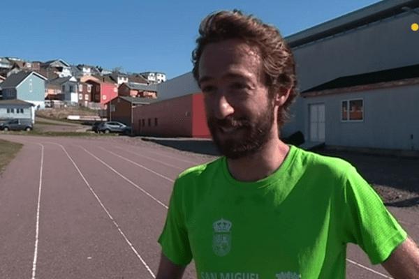 Pablo Garcia remporte les 10 km du printemps