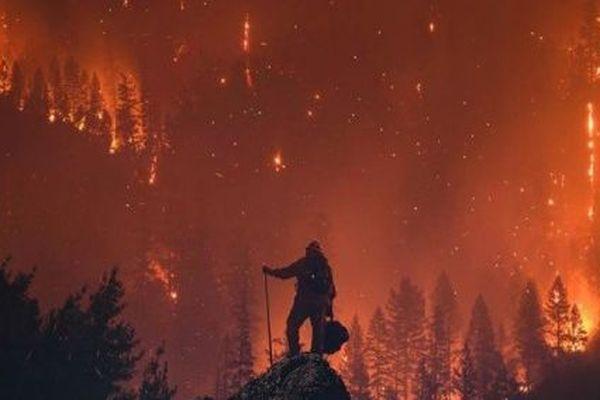 Californie : les incendies font 31 morts