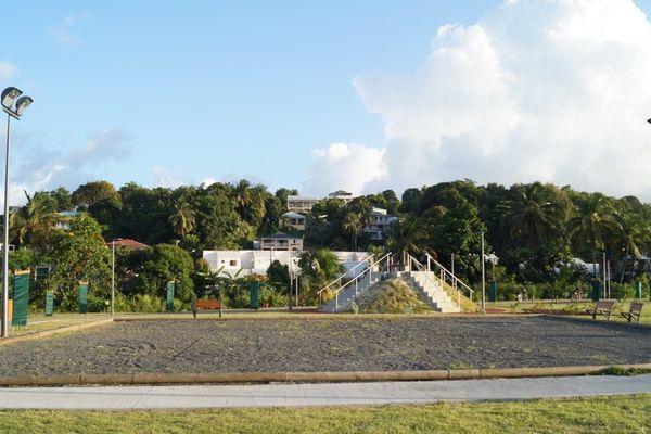 Parc urbain de Petit Bourg 2