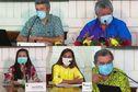 """""""On a franchi le pic"""" estime Jean Marc Segalin, épidémiologiste"""