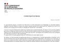 Covid-19 : L'Etat répond au gouvernement et réclame une réunion d'urgence sur le sas sanitaire