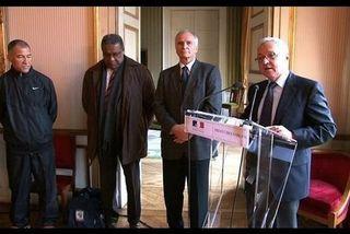Gilbert Payet est le nouveau préfet de Saône-et-Loire
