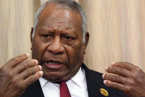 décès président vanuatu