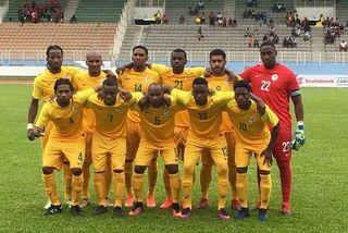La victoire des Yana Dòkò face à la Martinique