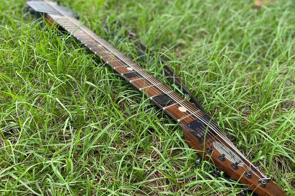Le Chapman stick