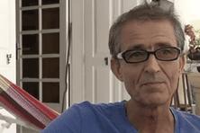 Dr Ibrahim Ehssan, médecin d'origine syrienne