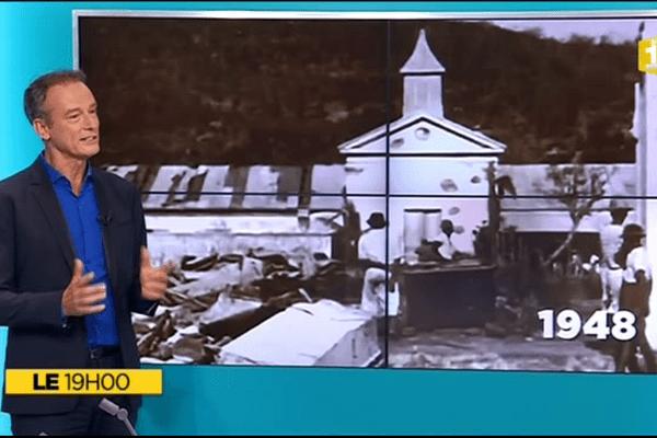 Le+ du 19h : Le cyclone Fantala