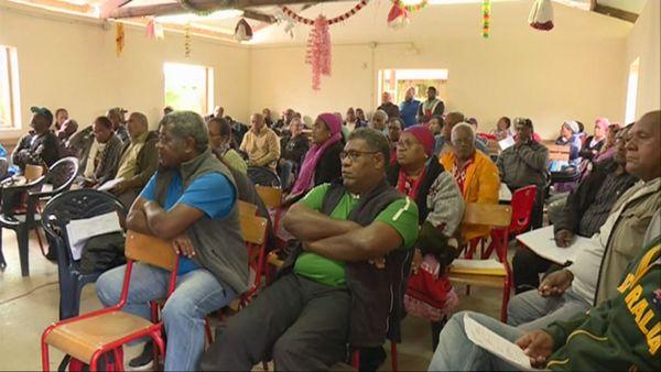 L'Asee en assemblée générale à Bopope, les 13 et 14 août 2018.