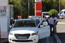 Les prix du carburant à Mayotte sont en augmentation depuis le mois d'octobre.