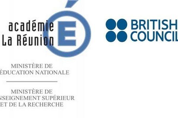 Académie de La Réunion et British Council