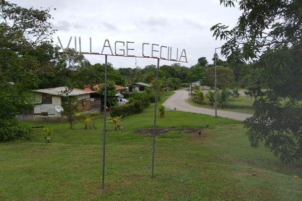 Village Cécilia