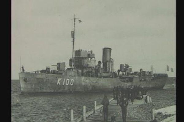 8 février 1942, la corvette l'Alysse était torpillée par un sous-marin allemand avec à son bord cinq marins originaires de Saint-Pierre et Miquelon